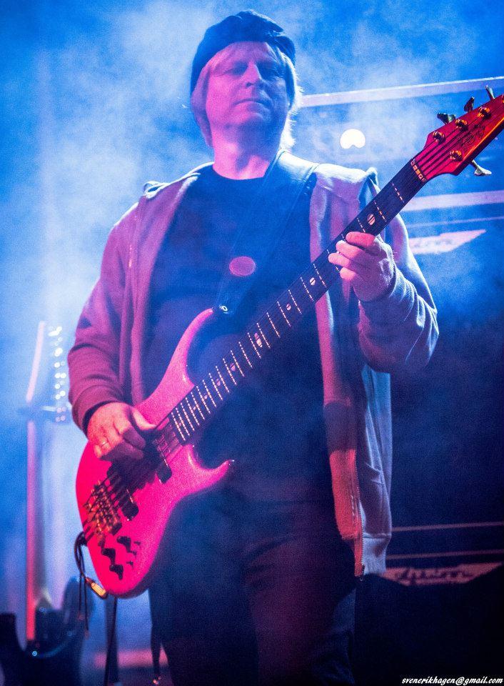 Sven Vidar Stenhammer