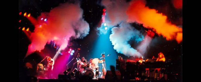 Sangen «Sheep» av Pink Floyd